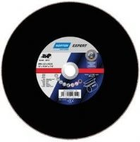 500 mm x 6 mm x 76.2 mm Type 42 Foundry cutting disc. Price per 10